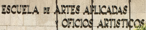 Escuela Artes Aplicadas y Oficios Artísticos Madrid
