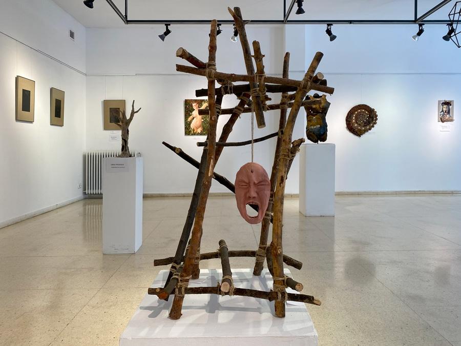 Premios Escuela de Arte La Palma