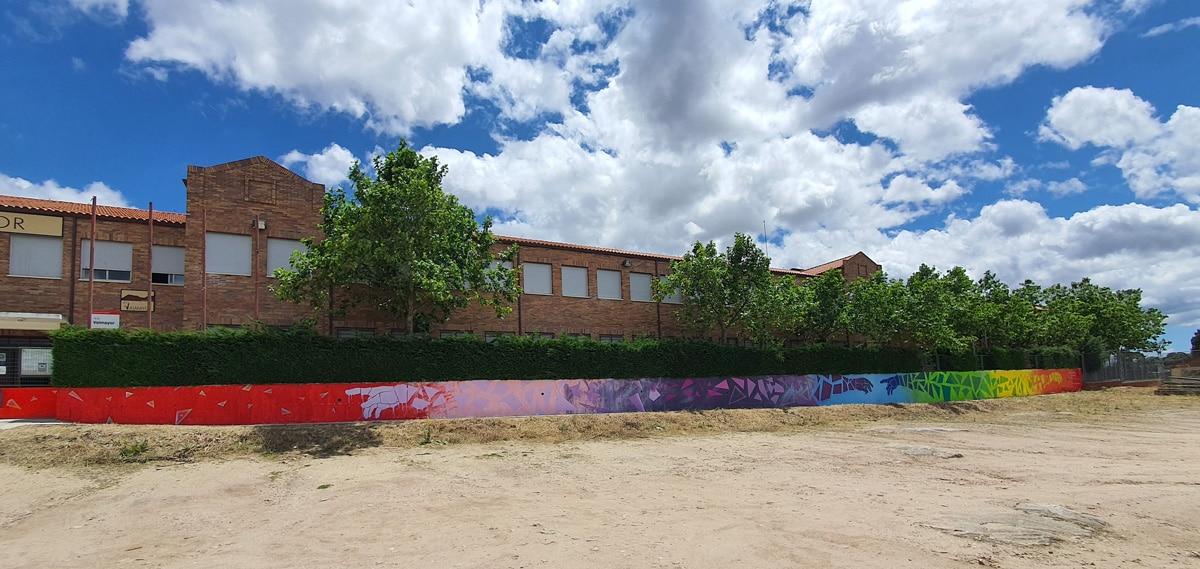 Arte-mural-Escuela-de-Arte-La-Palma