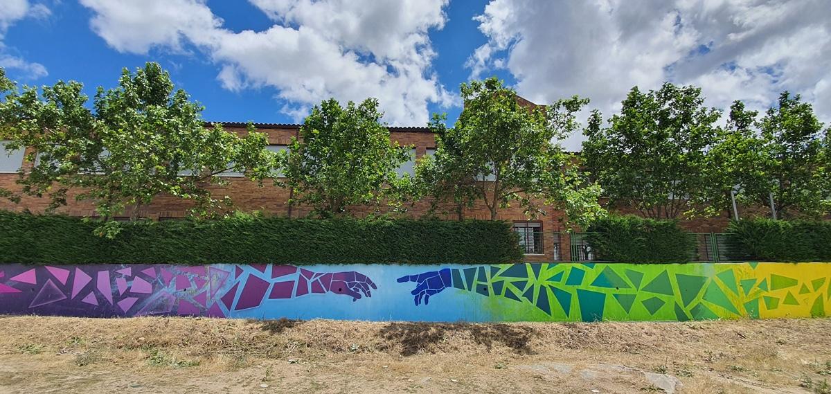 Arte-mural-IES-Valmayor-LaPalma