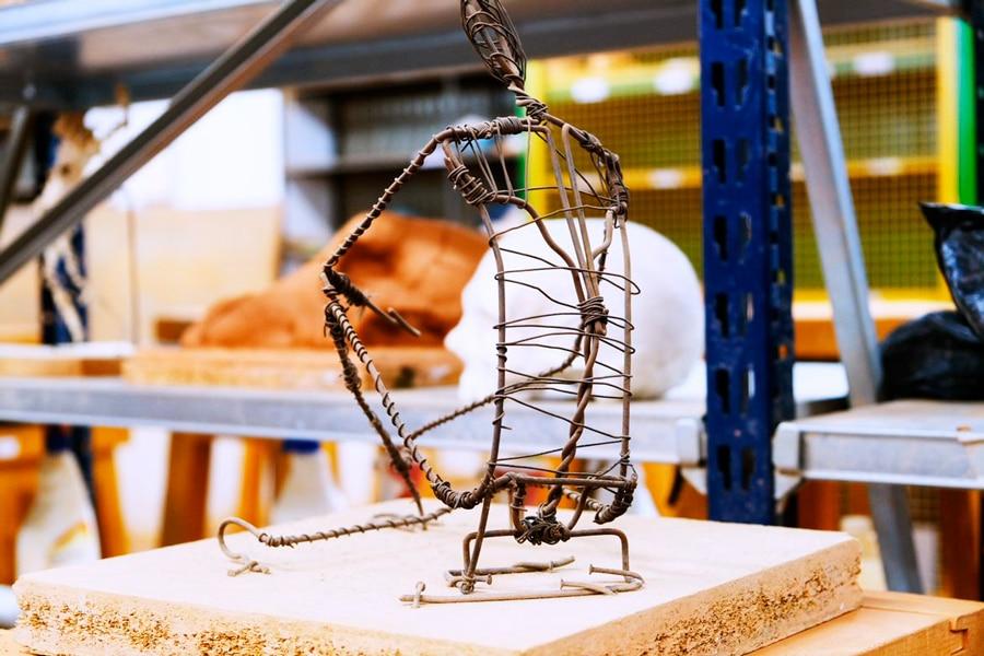 Premios extraordinarios e Artes Plásticas y Diseño