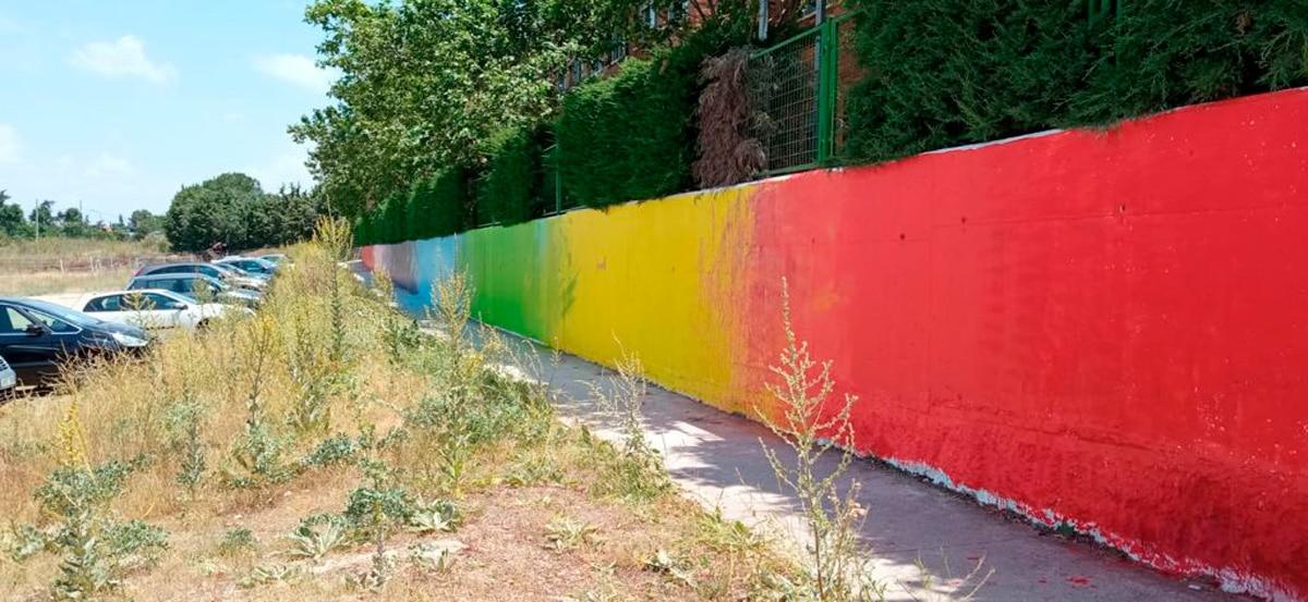 Realización-de-mural-en-IES-Valmayor